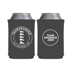 koozie team4runner