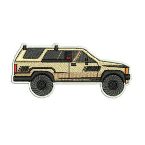4runner-patch-1