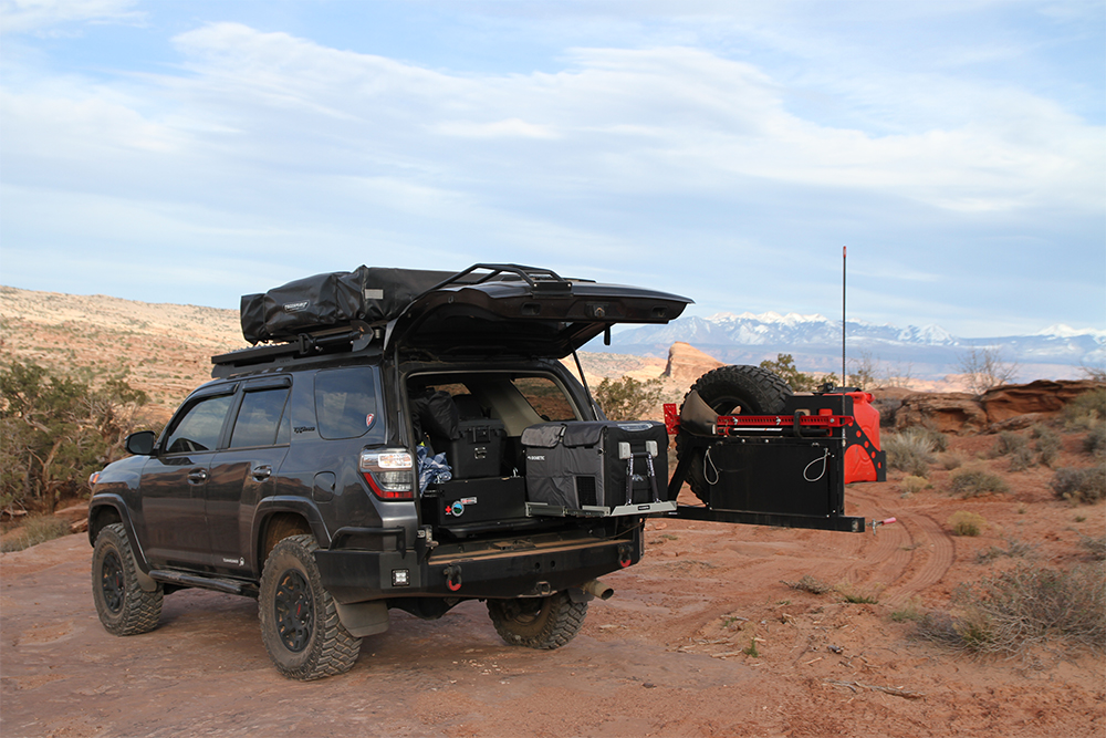The Official Dometic CFX Fridge Feed! - Toyota 4Runner Forum